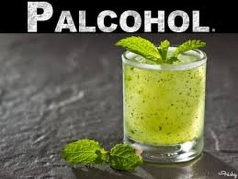 PALCOHOL -  ALCOHOL POWDERED 2015 // BEST ALCOHOL POWDERED