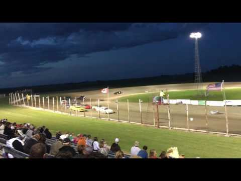 Pure Stock Feature Part 1/2-July 30, 2016