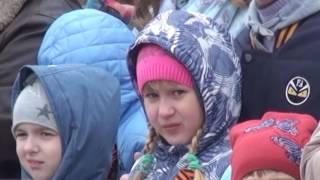 Парад победы 2017 Вязьма