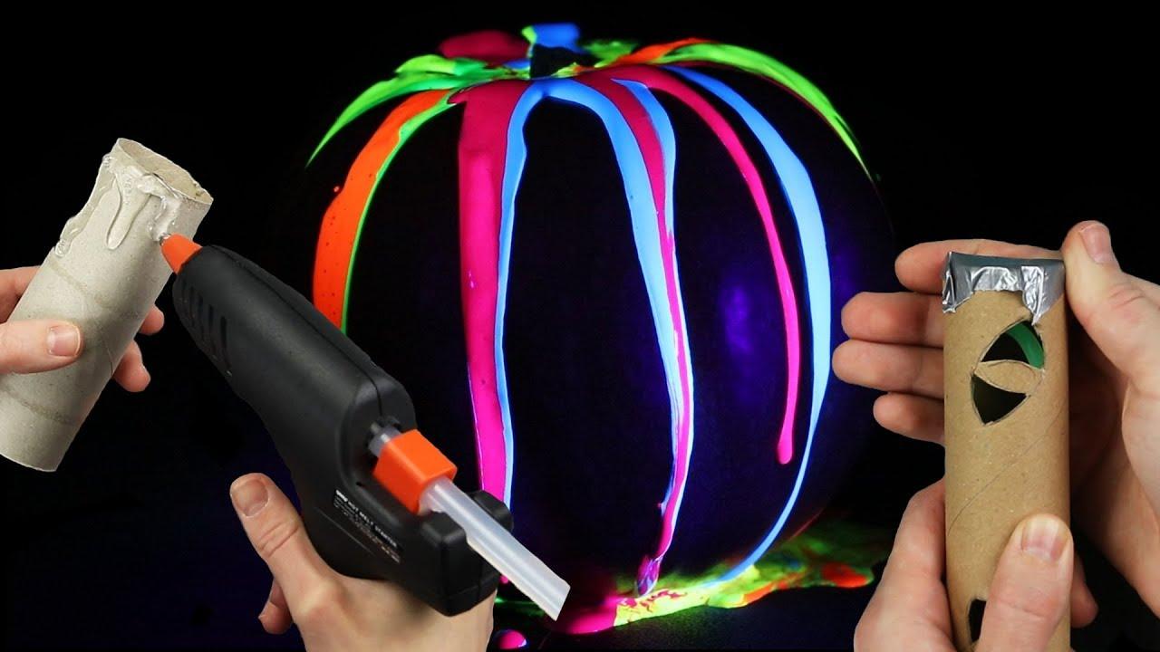 Chair De Poule 3 Idees Deco Pour Une Soiree Halloween
