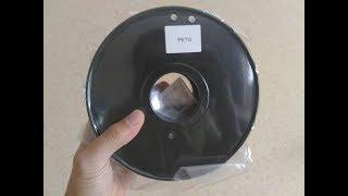 Китайский пластик PETG - обзор товаров с Aliexpress