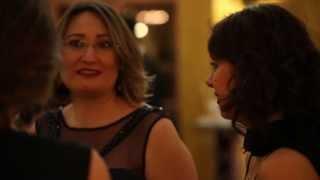 BAU TIP 14 Mart Tıp Bayramı Balosu Conrad Otel