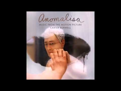 Anomalisa - Carter Burwell - Soundtrack Score OST