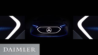 Daimler: Corporate Movie 2018