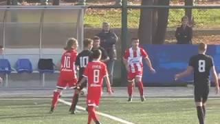 U15 Crvena Zvezda [03] 2:2 Partizan [03] © 11.11.2017.