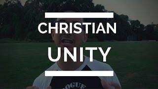 Christian Unity   Biblical Unity