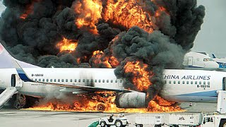 Engineering Disaster | Plane Crashes - Documentary Movies