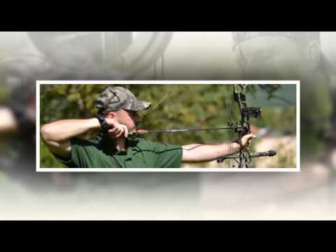 Bowhunting Equipment | Port Huron, MI – THS Sporting Center