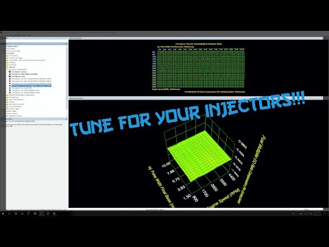 How to Safe Tune Your DeatschWerks Injectors With the Cobb AccessTuner