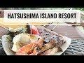 HATSUSHIMA, JAPAN // 初島 (Japan Hidden Gems)
