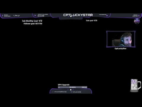 Playing Warframe Working on Mastery Rank Level Up.  Live Stream