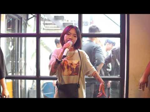 [ Bạn Có Tài Mà ] Foxie Diss QueenB ( Live )