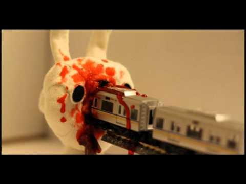 なぜ兎は死んだの? - The Mystery of the Rabbit`s Death