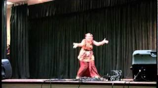 2010 Durga Puja, NY - Part 3 - hd