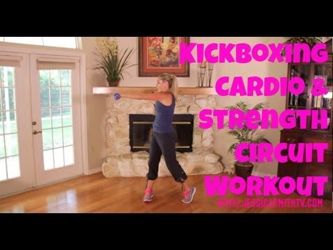 Kickboxing, Kickboxing Classes, Burn Fat, Calories: The Kick