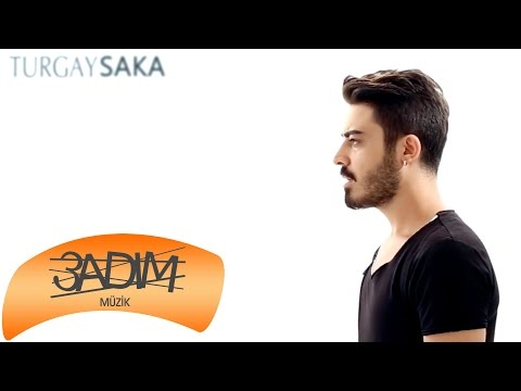Turgay Saka - Ah Be İstanbul ( Official Lyric Video )
