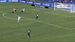 Krzysztof Piątek 2 goals VS Sassuolo | 02/09/2018r.