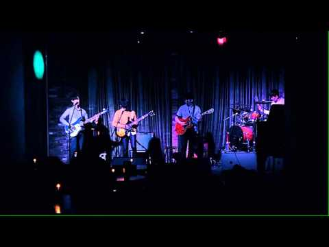 배기슈즈 The Baggy Shoes (배기슈즈) - Left Behinds (live 09-12-2015)