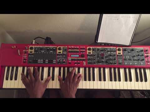 [PIANO TUTORIAL] The Way - Jill Scott {plus more ideas}