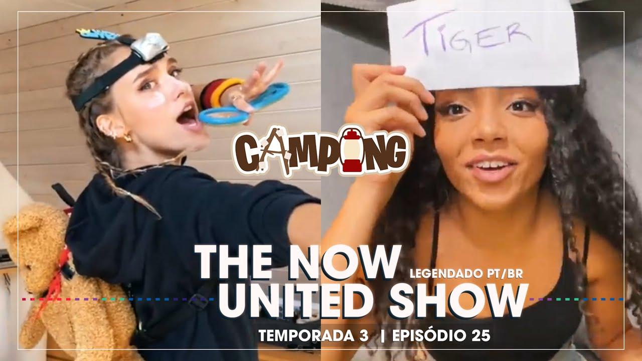 The Now United Show - S3E25 (LEGENDADO PT-BR)