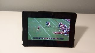 How To Get Flash On The iPad 4 & iPad Mini