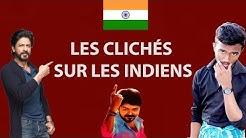 LES CLICHÉS SUR LES INDIENS ! - VITHU
