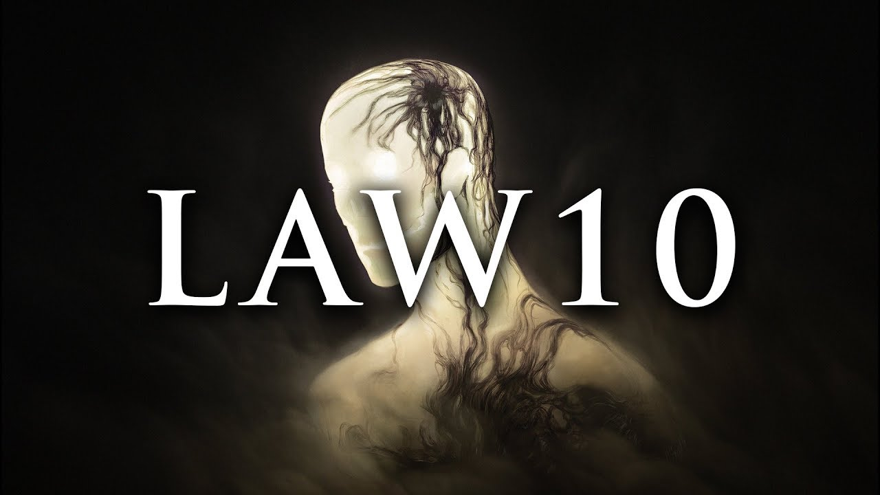 Download LAW 10 AVOID THE UNHAPPY AND UNLUCKY   48 LAWS OF POWER SUMMARY (ROBERT GREENE)