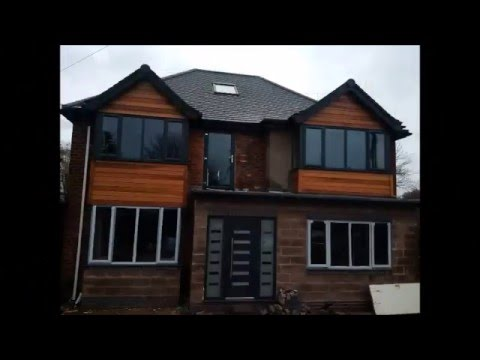 Hobs Moat Road, Solihull, B92 extension, The Story So Far. - YouTube