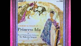 Princess Ida (Act 3) - D
