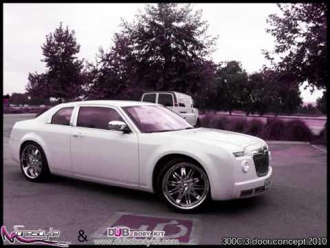 2 door chrysler 300