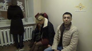 """В Якутске задержано 13 проституток в ходе операции """"Красные фонари"""""""
