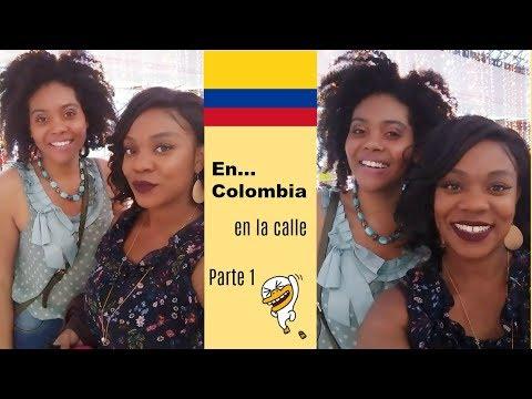 Siganos en Colombia! parte 1   Ambie Gonzalez TV