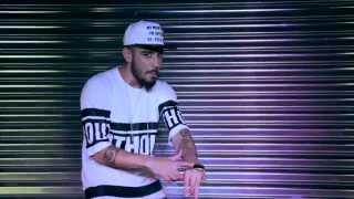 בומרנג מארח את ג׳הבי-בומבוקלאט Boom Feat.Jah b-Bomboclat