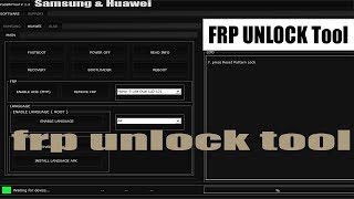 SPD 6531E 6533G all Cpu Flash and Unlock tools 2019