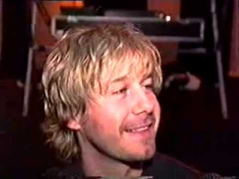 Interview with Piasek - Poland 2001