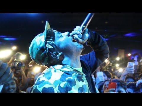 Juice WRLD (Live in LA, 7/26/18)