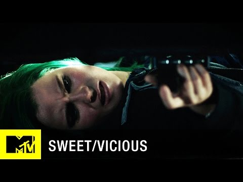 Ophelia Risks Her Safety Official Sneak Peek (Episode 5) | Sweet/Vicious (Season 1) | MTV