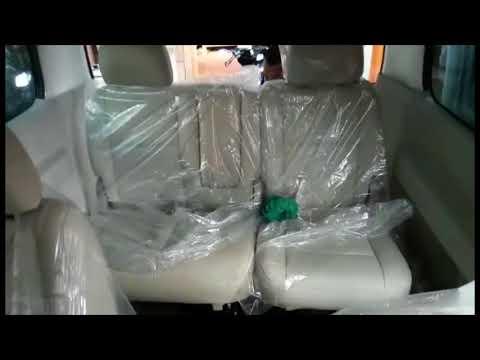 Jangan dilihat!!! transformer mobil granmax blind-van!!! Modifikasi interior granmax!