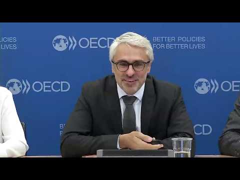 OECD Tax Talks #10 - Centre for Tax Policy and Administration