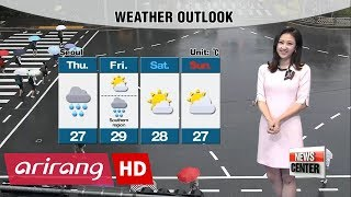 Southern region expects heatwaves while central region gets heavy rain fall