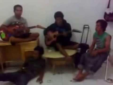 Lagu Perpisahan - Sahabat Yang Di Tinggalkan