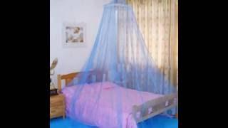 видео Балдахин своими руками на взрослую кровать