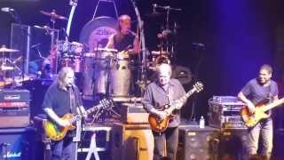 Statesboro Blues - Allman Brothers Band & Tommy Talton 2013.08.20 Chicago Theatre Night One