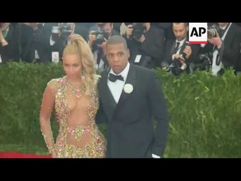 Forbes: Jay Z and Beyonce worth a combined $1.16 billion