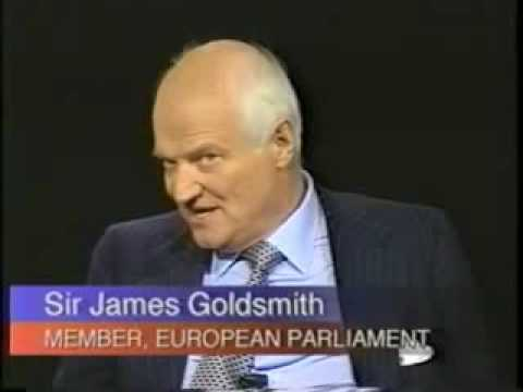 3. A prophetic interview with Sir James Goldsmith in 1994 Pt3