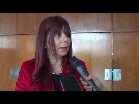 """Se desarrolla en Paraná la jornada de sensibilización """"La trata existe"""""""