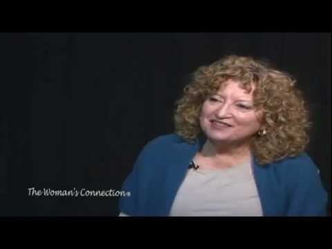 Patricia O'Gorman (Girly Thoughts) On The Woman's Connection®