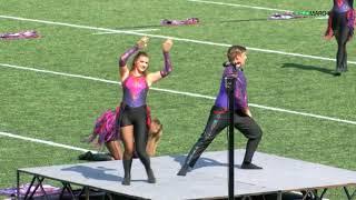 Carolina Gold 2017 DCA Championships