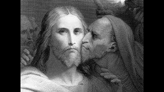 JUDAS NO TRAICIONÓ A JESÚS
