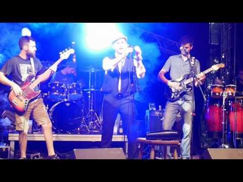 Humulus Lupulus 2016 Bourbon Blues Band